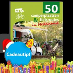 50 Camperplaatsen &...