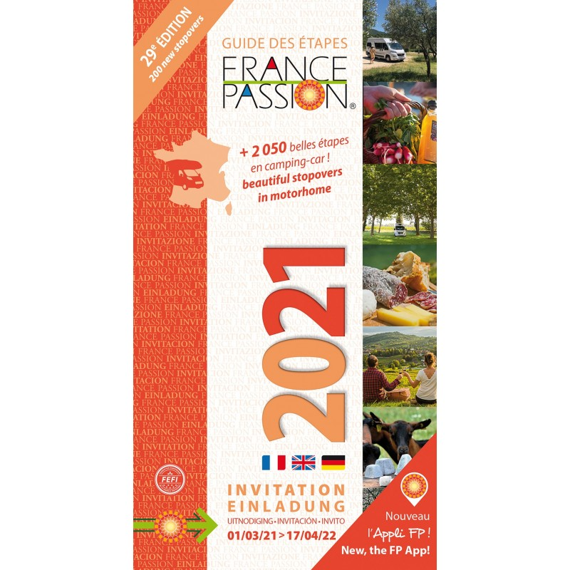 France Passion 2021