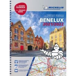 Michelin BeNeLux 2021/2022...
