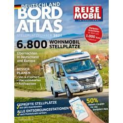 Reisemobil Bordatlas 2021