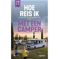 Hoe reis ik met een camper