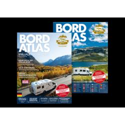 Reisemobil Bordatlas 2018