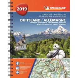 Michelin Duitsland 2019...