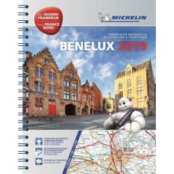 Michelin BeNeLux 2019...