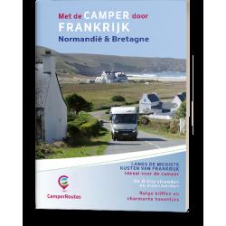 CamperRoutes - Met de...