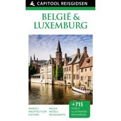 Capitool reisgids België &...