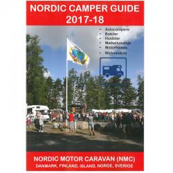 Nordic Camper Guide 2017-2018