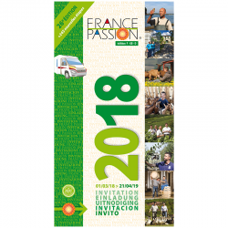 France Passion 2018