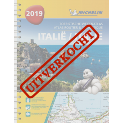 Michelin Italië 2019...