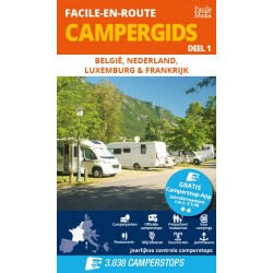 Facile-en-Route Campergids Deel 1