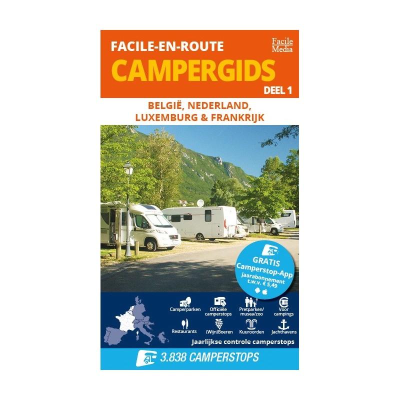 Facile-en-Route Campergids Deel 1