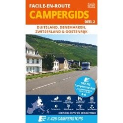 Facile-en-Route Campergids Deel 2