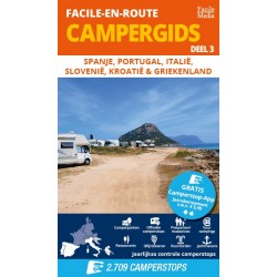 Facile-en-Route Campergids Deel 3