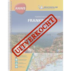 Michelin Frankrijk 2019...