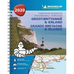 Michelin Groot-Brittannië &...