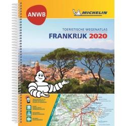 Michelin Frankrijk 2020...