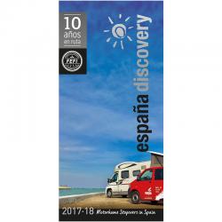 España Discovery 2017/2018