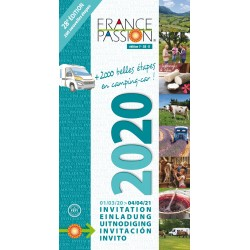 Verlenging France Passion 2020