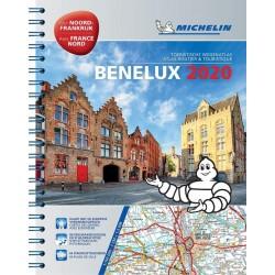 Michelin BeNeLux 2020...