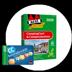 ACSI CampingCard &...