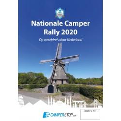 Op wereldreis door Nederland
