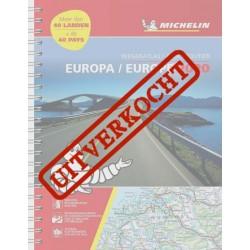 Michelin Europa 2020...