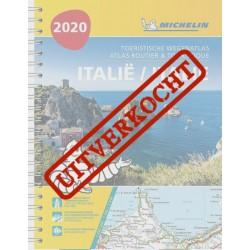 Michelin Italië 2020...