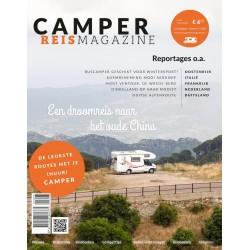 CamperReisMagazine Nummer 3...