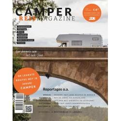 CamperReisMagazine Nummer 4...