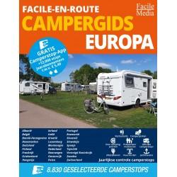 Facile-en-Route Campergids 2021